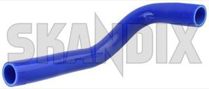 Radiator hose lower Engine cooler - Water pump Silicone 270616 (1052417) - Volvo 200 - brick radiator hose lower engine cooler  water pump silicone radiator hose lower engine cooler water pump silicone Own-label      cooler engine lower pump silicone water