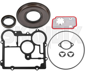 Gasket, Differential Kit 13334078 (1052687) - Saab 9-3 (2003-), 9-5 (2010-) - gasket differential kit seal Genuine axle differential differential  kit rear