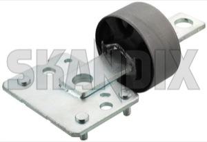 SKANDIX Shop Volvo parts: Bushing, Suspension Rear axle left 31476223 (1053886)