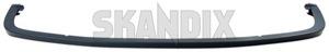 Spoiler für Stoßstange vorne 5491535 (1053938) - Saab 9-5 (-2010) - 95 95 9 5 9600 frontschuerze frontspoiler spoiler fuer stossstange vorne Original aero fuer lack lackierbar lackierbarer modell stossfaengerspoiler stossstange stossstangenspoiler vorderer vorne