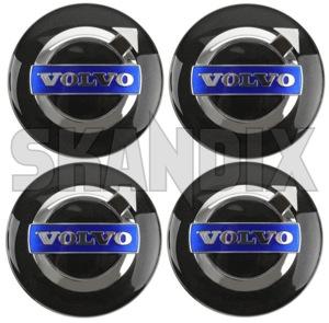 Nabenkappe schwarz für Original-Alufelgen Satz 31428880 (1054624) - Volvo 200, 700, 850, 900, C30, C70 (2006-), C70 (-2005), S40 (-2004), S40 V50 (2004-), S60 (2011-), V60, S60XC, V60XC, S60 (-2009), S70 V70 (-2000), S80 (2007-), S80 (-2006), S90 V90 (2017-), S90 V90 (-1998), V40 (2013-), V40 XC, V70 P26, XC70 (2001-2007), V70 XC70 (2008-), V90 XC, XC60 (2018-), XC60 (-2017), XC90 (2016-), XC90 (-2014) - 200er 240er 242 244 245 260er 262 262er 264 265 2er 700 700er 740 740er 744 745 760 760er 764 765 780 780er 784 7er 850 850er 854 855 8er 900er 940 940er 944 945 960 960er 960i 960ii 964 965 9er abzeichen cabrio cc coupe cross country embleme estate felgenabdeckungen felgendeckel felgendekor felgenembleme felgenkappe felgenmittelkappen felgenzentrumkappen felgenzentrumskappen felgenzierdeckel gelaendewagen kappen kombi limousine mittelkappen nabenabdeckungen nabendeckel nabenkappe nabenkappe schwarz fuer original alufelgen satz nabenkappe schwarz fuer originalalufelgen satz narbendeckel narbenkappe p240 p242 p244 p245 p26 p260 p262 p264 p265 raddeckel radembleme radkappen radkappenabdeckungen radkappendeckel radkappensatz radkappenzubehoer radmittelkappen radnabendeckel radnabenkappen radzentrumkappen radzentrumskappen radzierblenden radzierdeckel radzierkappen s40 s40i s40ii s60 s60i s70 s80 s80i s80ii s80l s90 sedan stufenheck suv v40 v50 v70 v70i v70iii v70xc v90 wagon xc xc60 xc70 xc90 zentrumkappe zentrumskappen zierdeckel zollradkappen zubehoerradkappen Original volvo  volvo  64 64mm alufelgen alurad aluraeder alus fuer kunstoff kunststoff leichtmetallfelgen mm original originalalufelgen original alufelgen originalalus originalleichtmetallfelgen plastik satz schwarz schwarzer set