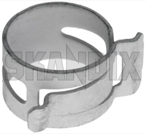 SKANDIX Shop Volvo parts: Clamp, Rubber boot Steering ...
