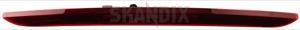 3. Bremsleuchte 31420367 (1054779) - Volvo XC60 (-2017) - 3 bremsleuchte dritte bremsleuchte drittes bremslicht gelaendewagen suv xc xc60 zusatzbremsleuchte zusatzbremslicht Original