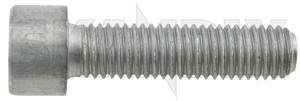 Schraube, Radlager 8098295 (1057156) - Saab 9000 - 9000 befestigungsschrauben radlagerschraubensatz schraube radlager schrauben schraubensaetze Original erforderlich schraubensicherung vorderachse vorderer vorne