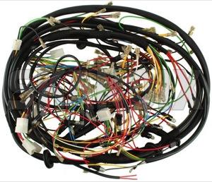 skandix shop volvo parts wire harness main harness 1057211 wire harness main harness 1057211 volvo p1800 p1800es cable harness main