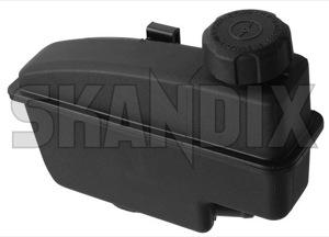 SKANDIX Shop Volvo parts: Reservoir, Power steering Oil 30645621 (1058086)