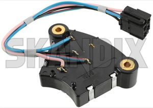 Switch, Automatic transmission 3544164 (1058155) - Volvo 700, 900 - brick gear position switch park neutral position switch pnp switch switch automatic transmission Genuine