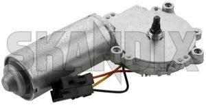 Wischermotor für Heckscheibe 3512391 (1059185) - Volvo 850, V70 (-2000), V70 XC (-2000) - 850 850er 854 855 8er cross country estate heckscheibenwischermotoren heckwischermotoren kombi motor scheibenreinigung scheibenreinigungsmotor scheibenwischer scheibenwischermotor v70 v70i v70xc wagon wischer wischermotor fuer heckscheibe wischermotoren xc Original fuer heckscheibe heckscheibenwischer hinten hinterer scheibenreinigung