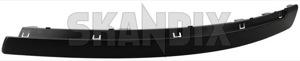 Zierleiste, Stoßstange vorne links lackierbar 39993797 (1067312) - Volvo V70 P26 - chromleisten estate frontstossstangen kombi leisten p26 schutzleisten stossfaenger stossfaengerchromleisten stossfaengerschutzleisten stossfaengerzierleisten stossstangenschutzleisten stossstangenzierleisten stosstangenchromleisten stosstangenschutzleisten stosstangenzierleisten v70 v70ii wagon zierleiste stossstange vorne links lackierbar zierleisten Original abgestimmten chromleiste farblich lack lackierbar lackierbarer leisten linker links mit vorderer vorne