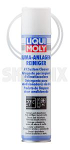 Cleaner, Air conditioner 250 ml  (1067871) - universal  - acc cleaner air conditioner 250ml ecc liqui moly 250 250ml ml spraycan