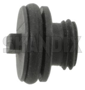 Adjuster Screw, Nozzle needle Carburettor 237806 (1071432) - Volvo 200 - adjuster screw nozzle needle carburettor brick carburetter needles needle adjusting screws tuning Genuine 175 cd2 stromberg