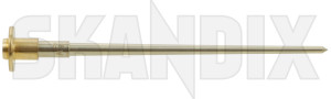 Düsennadel, Vergaser BAZ SU HIF6  (1071650) - Volvo 140 - 142 144 145 duesennadel vergaser baz su hif6 duesennadeln nadel p140 p142 p144 p145 vergaserduesennadel vergaserduesennadeln vergasernadel Hausmarke baz hif6 su