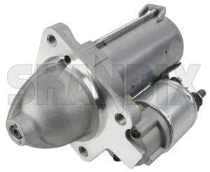 Starter 36002943 (1071670) - Volvo V40 (2013-), V40 XC - starter Own-label for startstoptechnology start stop technology vehicles with