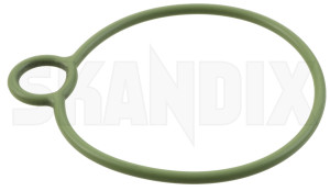 Seal, Oil pump 1326707 (1071803) - Volvo 700, 900 - brick gasket seal oil pump Genuine