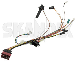Harness, Headlight right 31420092 (1071873) - Volvo S80 (2007-), V70 XC70 (2008-) - harness headlight right Genuine abl  abl  abl active adaptive bending cornering for headlights light lights right turning vehicles with xenon
