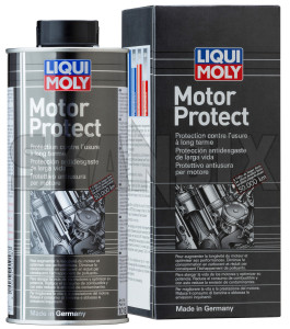 Additive Motor oil Motor Protect 500 ml  (1072967) - universal  - additive motor oil motor protect 500 ml liqui moly 500 500ml can engine ml motor oil protect