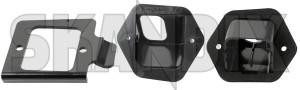 Gehäuse, Rückfahrkamera 31439201 (1073070) - Volvo V70 (2008-), XC70 (2008-) - cross country einparkhilfekameragehaeuse einparkkameragehaeuse estate gehaeuse rueckfahrkamera gelaendekombi kameragehaeuse kombi v70 v70iii wagon xc70 Original