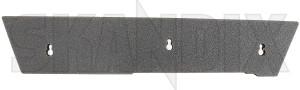 Türverkleidung vorne links Reparaturteil  (1074426) - Volvo 850 - 850 850er 854 855 8er tuerverkleidung vorne links reparaturteil tuerverkleidungen verkleidung verkleidungen skandix linker links rep reparaturteil repsatz satz vorderer vorne