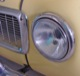 Volvo PV: headlight