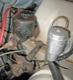 Volvo 120 130 220: Kupplungs- / Hauptbremszylinder