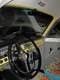 Volvo P210: interior