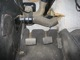 Volvo PV: footwell, driver's side