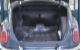 Volvo PV: Kofferraum