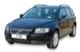 Volvo V50: Front, Seite