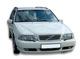Volvo V70 (-2000): front
