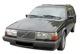 Volvo 900: Front, Seite
