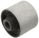 Bushing, Suspension Rear axle Pull rod 1273622 (1000102) - Volvo 200