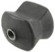 Bushing, Suspension Rear axle Support arm tapered 676914 (1000107) - Volvo 120 130, 140, 164, P1800, P1800ES