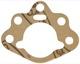 Gasket, Carburettor flange 1357374 (1000196) - Volvo 120 130 220, 140, 164, 200, 700, P210