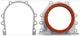 Wellendichtring Kurbelwelle, Kupplungsseite Nachrüstsatz 1218634 (1000550) - Volvo 120 130 220, 140, 164, 200, P1800, P1800ES, PV P210