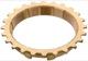 Synchronizer ring, Manual transmission 656138 (1000624) - Volvo 120 130 220, 140, 200, P1800, P1800ES, PV P210