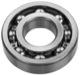 Bearing, Gearbox main shaft 11024 (1000631) - Volvo 120 130, 120 130 220, 140, P1800, P1800ES