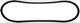 Keilriemen 1400 mm 10 mm  (1000662) - universal