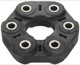Joint, Propeller shaft Disc joint front 1220843 (1000747) - Volvo 200, 700, 900