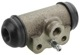 Wheel brake cylinder Rear axle fits left and right System Wagner 667166 (1000788) - Volvo 120 130 220, P1800