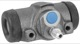 Wheel brake cylinder Rear axle fits left and right 22,2 mm 670404 (1000791) - Volvo 120 130, P1800