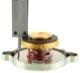 Verschlussdeckel, Kühler kurz 19 mm