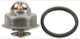 Thermostat, Coolant 88 °C 273459 (1000919) - Volvo 200, 300, 700, 900
