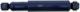 Stoßdämpfer Hinterachse Öldruck 273355 (1000962) - Volvo 140, 164