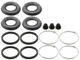 Repair kit, Brake caliper boot Front axle for one Brake caliper 273071 (1001051) - Volvo 120 130 220, 140, 164, 200, P1800, P1800ES