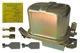 Regulator, Alternator 12 V 238640 (1001067) - Volvo 120 130 220, P1800, PV P210