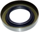 Sealing ring, Drive shaft 192550 (1001117) - Volvo 120 130 220, 140, P1800, PV