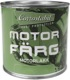 Engine paint green 1000 ml 12412 (1001331) - Volvo P445, PV