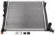 Kühler, Motorkühlung 9031162 (1001921) - Volvo 400