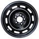 Rim Steel 6x15 ET43 6819704 (1002590) - Volvo 850, 900, C70 (-2005), S70 V70 (-2000), S90 V90 (-1998)