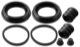 Repair kit, Brake caliper boot Front axle for one Brake caliper  (1002765) - Volvo 700